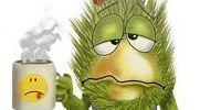 Признаки гриппа у взрослых