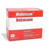 От чего помогает препарат Вобэнзим