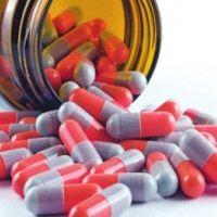 Антибиотики для лечения пневмонии у взрослых